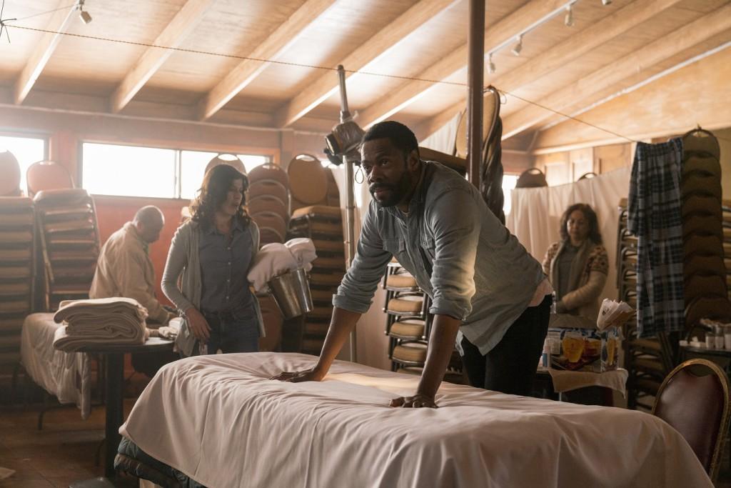 Fear The Walking Dead Season 3 2