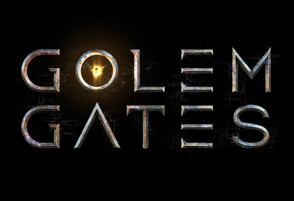 Golem Gates drops a launch trailer