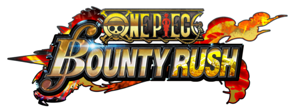 Mobile game One Piece Bounty Rush announced