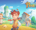 Get your Early Access into Portia now!
