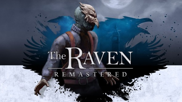 The Raven Legacy of a Master Thief – Now in HD!