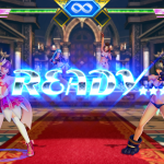 SNK Heroines screenshot (5)