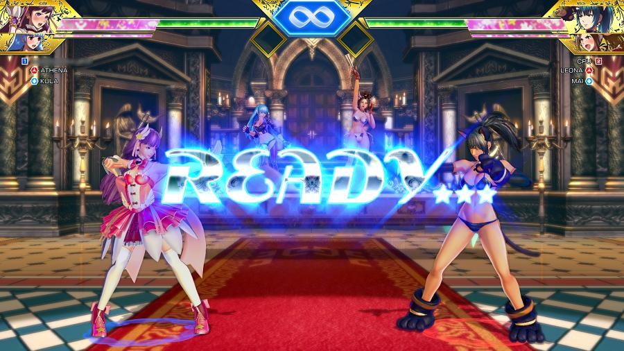 SNK Heroines screenshot (5)