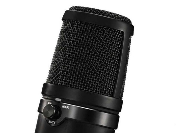 Sandberg Studio Pro Microphone USB 2