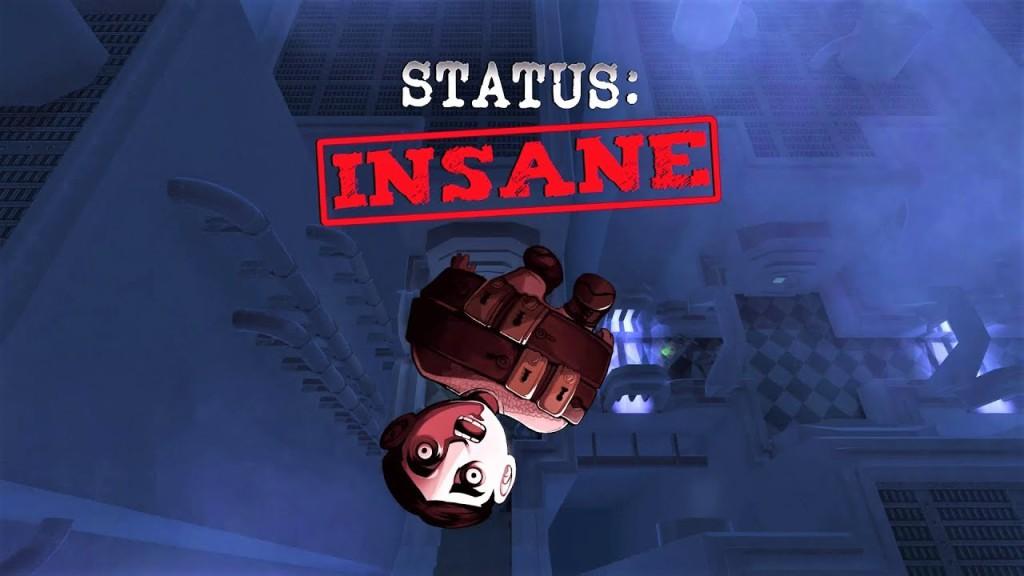 Status Insane