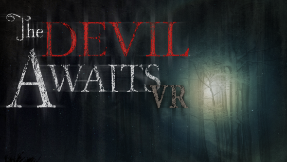 The Devil Awaits VR – First update out now!