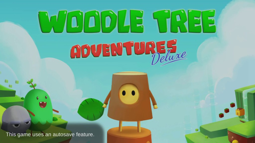 Woodle Tree Adventures Deluxe 1