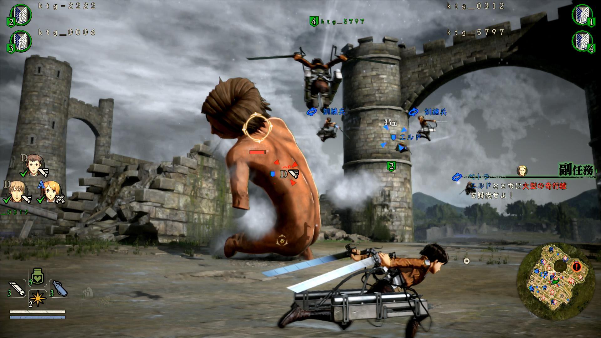attack on titan 2 (25)