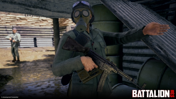 Enjoy some old school FPS as Battalion 1944 launches on Early Access!