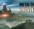 Konami releases Beta for Metal Gear Survive