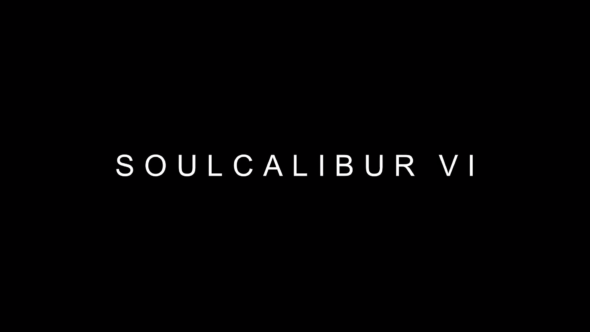Updated roster for SOULCALIBUR VI