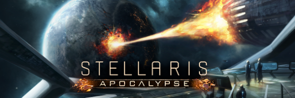 Stellaris Apocalypse: the end of the universe