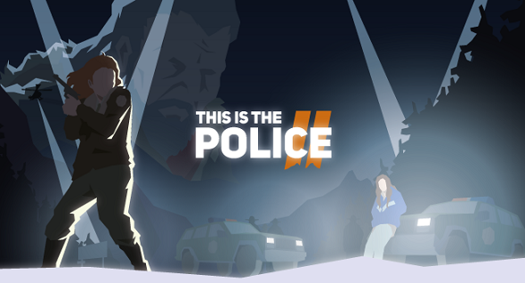 This is the Police 2 releasing in just a month's time