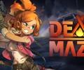 Dead Maze release trailer
