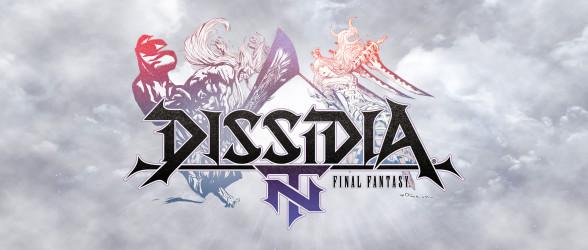 Locke Cole added to Dissidia Final Fantasy NT