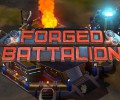 Forged Battalion gets its first update