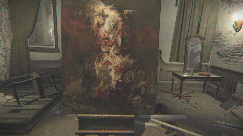 Layers of Fear Legacy 1