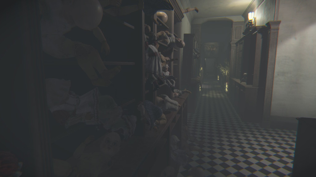 Layers of Fear Legacy 2