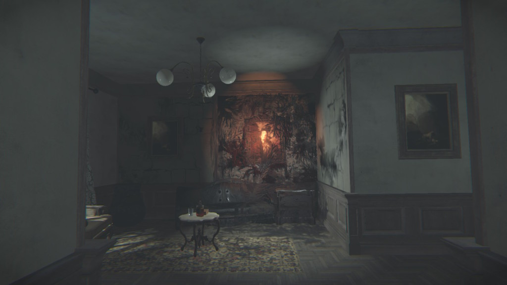 Layers of Fear Legacy 4
