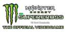 Monster Energy Supercross – New DLC 'Compound' now available!