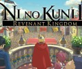 Ni no Kuni II: REVENANT KINGDOM – All ready to share the magic with the players!