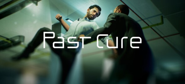 Past Cure's epic soundtrack release