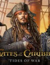 Pirates of the Caribbean: Tides of War gets major gamechanging update