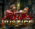 Raging Justice coming to you this year