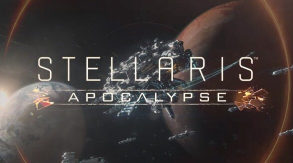 The universe of Stellaris expands