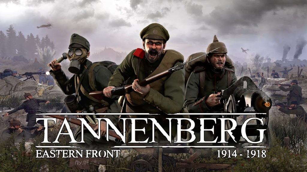Tannenberg logo