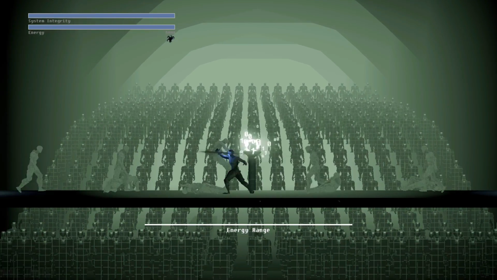 The Fall Unbound - screen 4