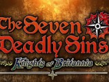 The Seven Deadly Sins: Knights of Britannia – Review