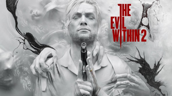 The Evil Within 2 – Experience the horror through Sebastian's eyes!