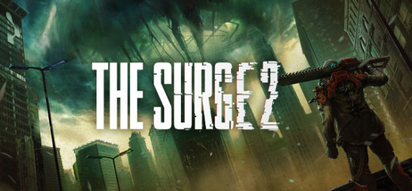 The Surge 2 – New story trailer!