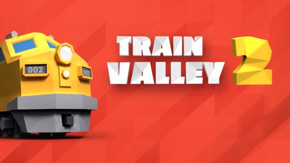 Train Valley 2 – prepare your inner train fanatic!