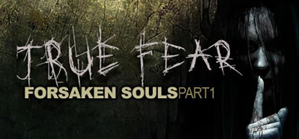 True fear logo