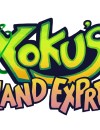 New trailer for Yoku's Island Express
