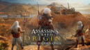 Assassin's Creed: Origins: The Hidden Ones DLC – Review