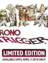 Chrono Trigger for Steam with trailer, and IOS and Android updates