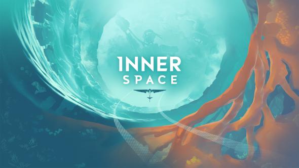 innerspace logo