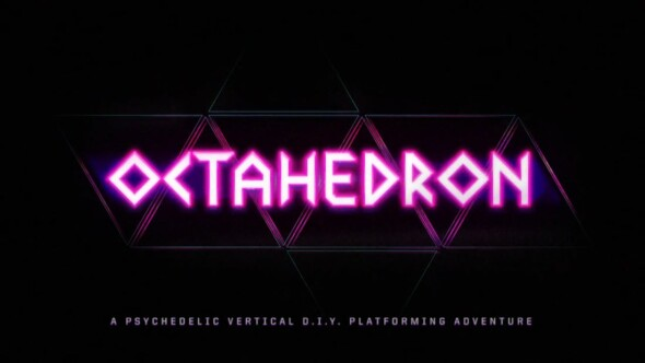 Octahedron, the vertical action platformer, gets released in March