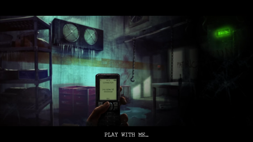 play with me - screen 1