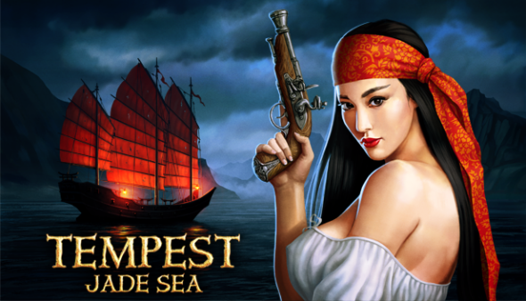 Explore the Red Sea now in Tempest: Jade Sea