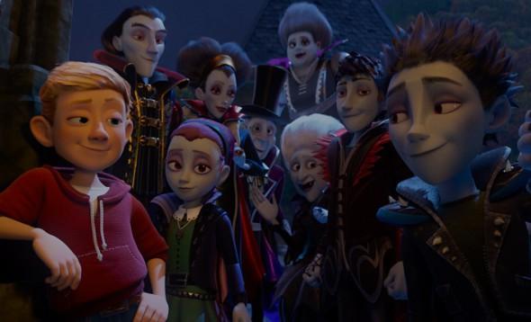the little vampire 3