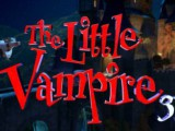 The Little Vampire 3D (Blu-ray) – Movie Review