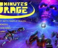 5 Minutes Rage – Defeat your opponents and shoot some hoops!