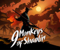 9 Monkeys of Shaolin announcement trailer revealed