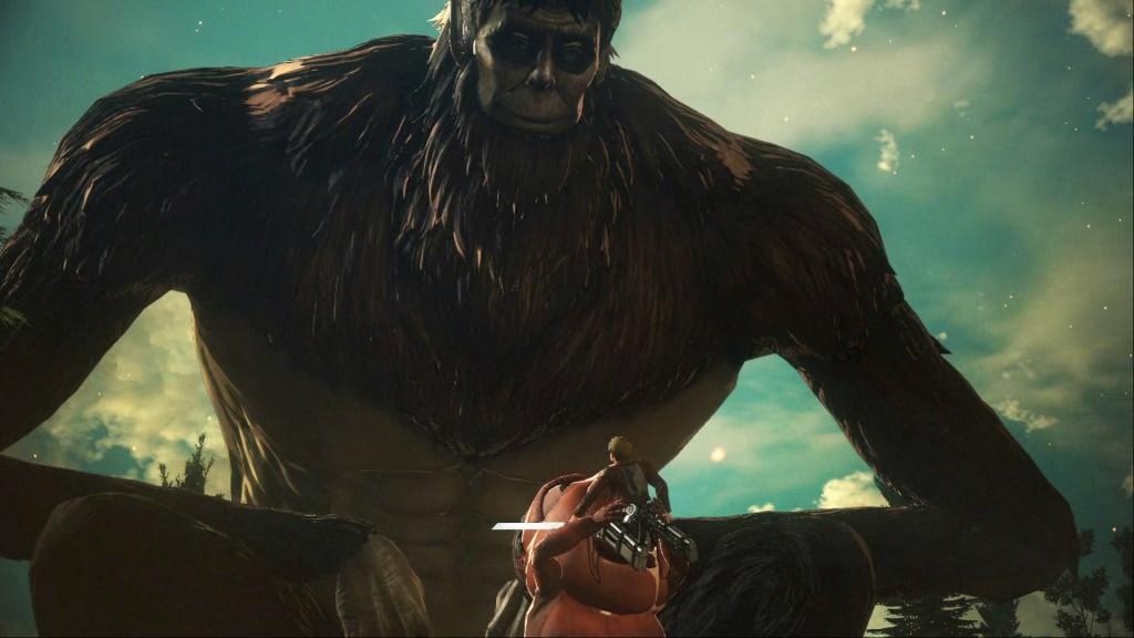 Attack on Titan 2 5