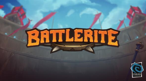Battlerite Update 1.5 brings New Champion and Bakko's Egg Brawl Returns!
