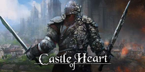 Castle of Heart – A hero's heart still beats under the layer of stone